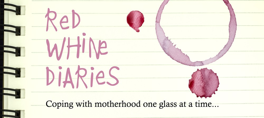 Red Whine Diaries