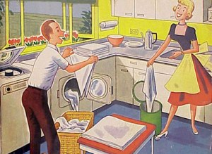 sharing-housework